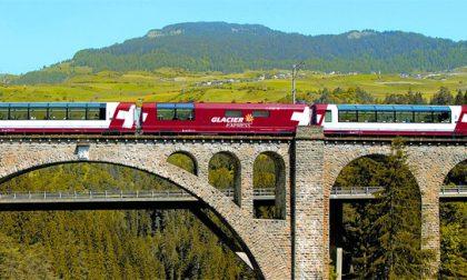 Sette imperdibili treni panoramici