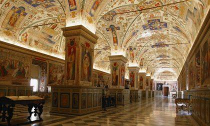 La sfida fra musei e i monumenti  Primo (con distacco) il Louvre