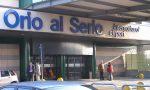 Undici voli internazionali atterrati in due ore a Orio: area arrivi intasata di passeggeri