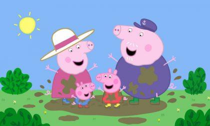 Un simpatico fenomenochiamato Peppa Pig