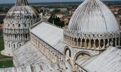 Pisa, visuale inedita – Brian Belotti