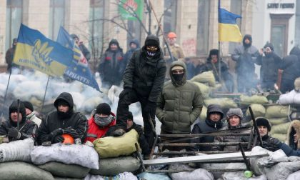 Ucraina, l'invasione silenziosa