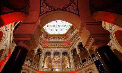 Sarajevo, la biblioteca ricostruita Simbolo di un popolo libero