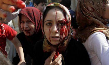 Siria, rapporto choc dell'Onu In tre anni 191 mila morti