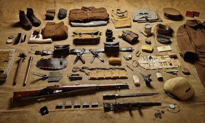 Armi e altre cose per fare la guerra