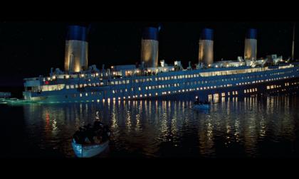 Tutte le leggende del Titanic