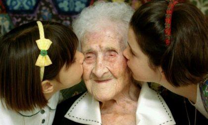 La donna che visse 122 anni e vendeva pennelli a Van Gogh
