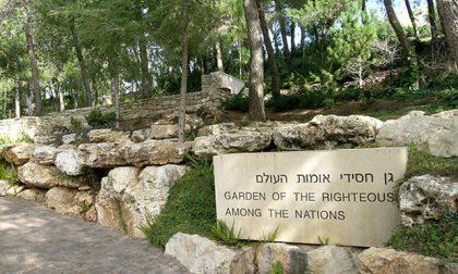 Il Giusto tra le Nazioni che ha restituito l'onorificenza