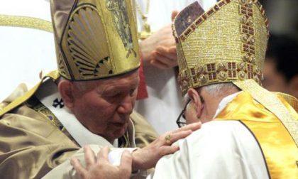 L'arcivescovo arrestato in Vaticano