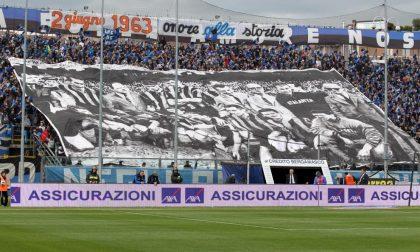 Stadio, progetto pronto Un assist per Bergamo