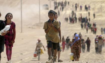 Iraq, i 12 cristiani sfuggiti all'Isis con l'aiuto di un musulmano