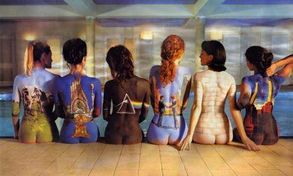 Tutte (ma proprio tutte) le copertine dei Pink Floyd