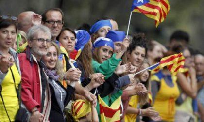 Perché Madrid ha sospeso il referendum della Catalogna