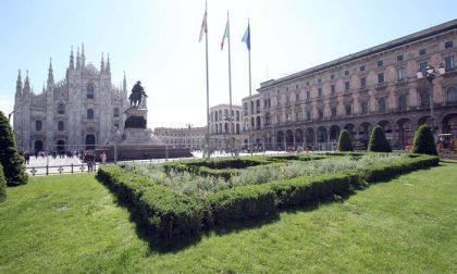 Sotto il Duomo di Milano trovate le mura di una città antica