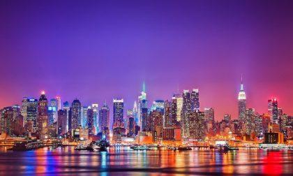 Come New York ricorda