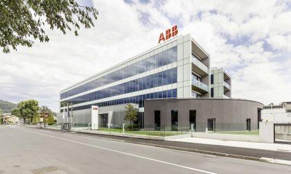 La nuova sede ABB Bergamo Casa dell'eccellenza tecnologica