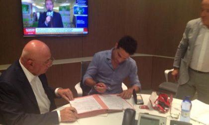 """Jack va al Milan per 7 milioni Alla Dea arriva """"Papu"""" Gomez"""