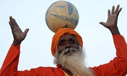 Il primo campionato in India