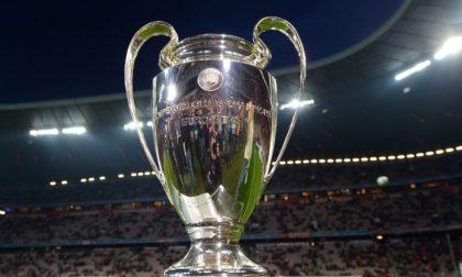 Champions, la Juve ritrova Tevez stasera tocca alla Roma di Totti