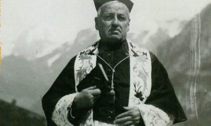 Ol pret di Bà, l'uomo della preghiera che leggeva nei cuori della gente