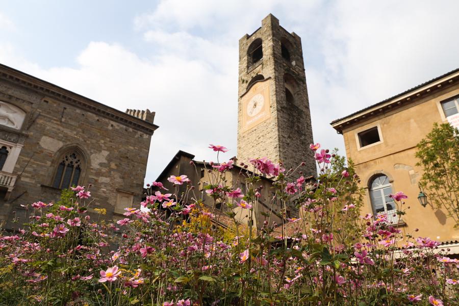 Piazza Vecchia - Devid Rotasperti