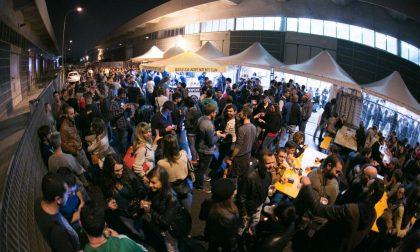 Com'è andato (proprio bene) l'Elav Indie Festival a Comun Nuovo