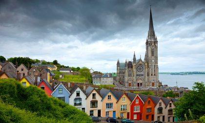 La rivoluzione delle poste irlandesi «Oltre la collina» ora c'è un numero