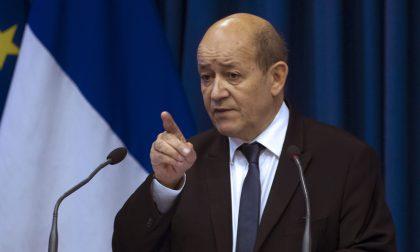 La Francia chiama alle armi contro il terrorismo in Libia