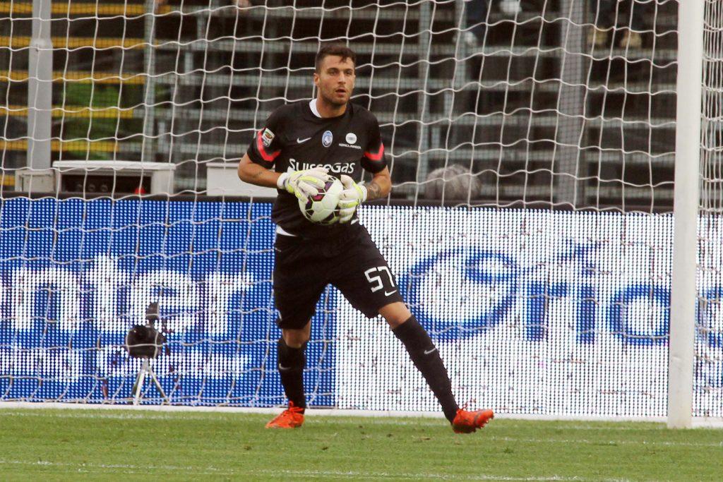 SPO,CALCIO Atalanta Stagione 2014-2015