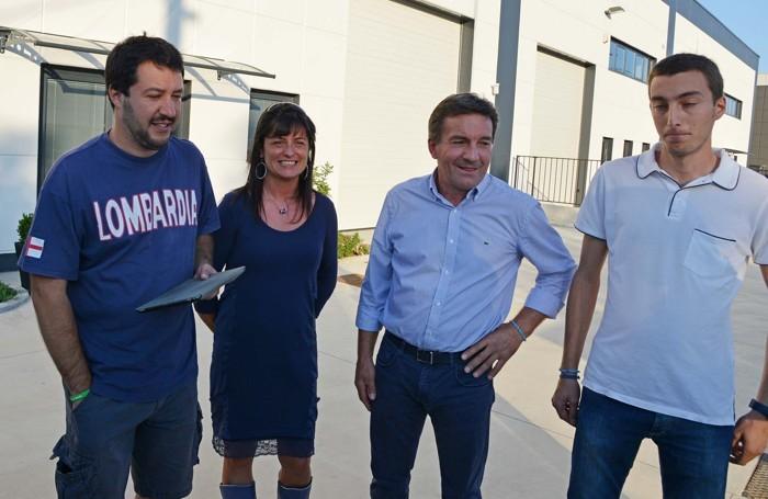 Monella Salvini