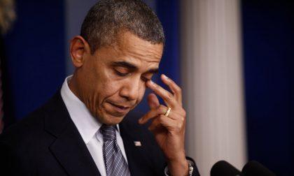 Obama, il (primo) presidente USA che ammette di avere sbagliato