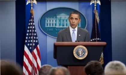Il discorso di Obama nella notte Trascritto parola per parola
