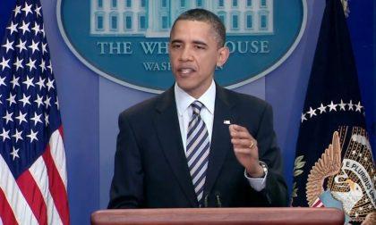Il piano di Obama contro l'Isis
