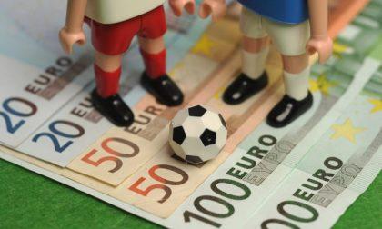Gli stipendi del calcio italianoin vertiginosa discesa