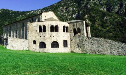 San Pietro al Monte, a Civate un gioiello del Romanico