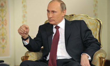 I 7 punti di Putin per l'Ucraina