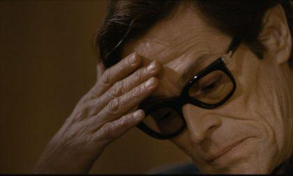 """Il film da vedere nel weekend """"Pasolini"""", l'ultimo giorno"""