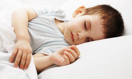 Ma quale insonnia dei bambini Cinque regole per sogni d'oro