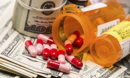 Il mercato farmaceutico vola ma le multinazionali tremano