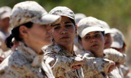 Come mai le donne peshmerga sono l'incubo degli jihadisti