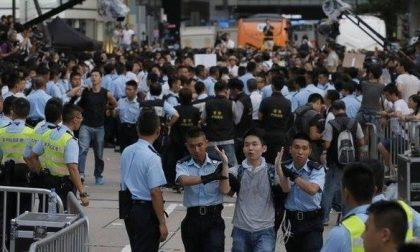 Non avrà libere elezioni Hong Kong accusa la Cina