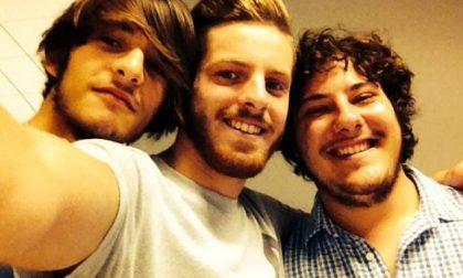 """""""Caramelle"""", storia di tre ragazzi che ci hanno creduto fino in fondo"""
