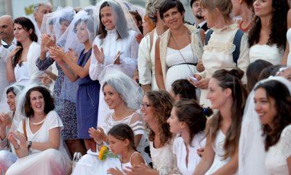 """""""Io sto con la sposa"""", la storia vera (che ha già vinto a Venezia)"""