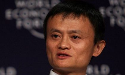 Jack Ma, l'Alibaba cinese Alla conquista del web