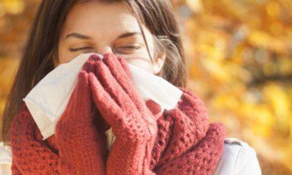Quattro regole per non ammalarsi adesso che è arrivato l'autunno