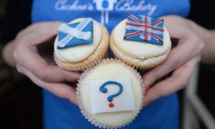 La Scozia resta nel Regno Unito e le borse sono in rialzo