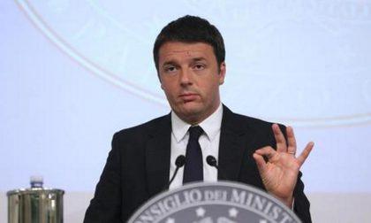 Renzi, il discorso dei Mille Giorni