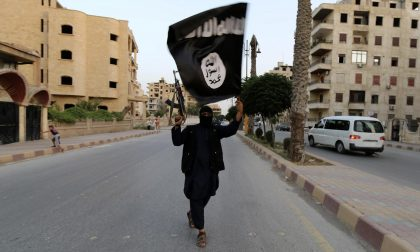 C'è qualcosa di inspiegabile nell'Isis