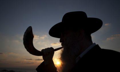 Nella notte del Capodanno ebraico quando i peccati diventano acqua