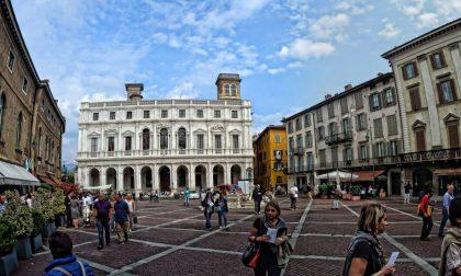 Il Daily Mail entusiasta di Bergamo «Tesoro glorioso di arte e cultura»